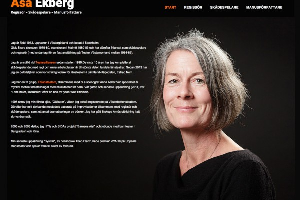 Åsa Ekberg