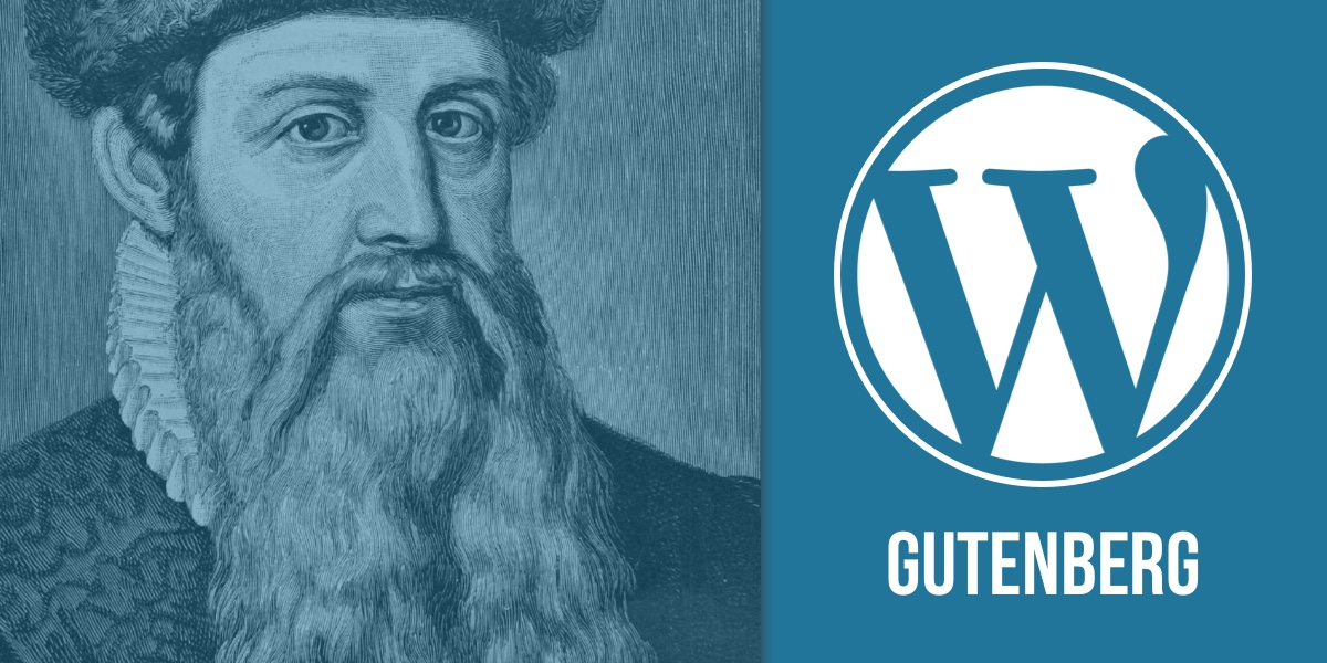 Gutenberg WordPress 5