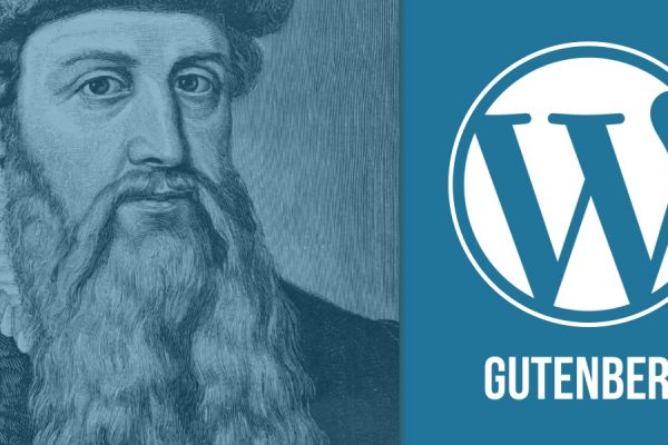 Gutenberg WordPress 5